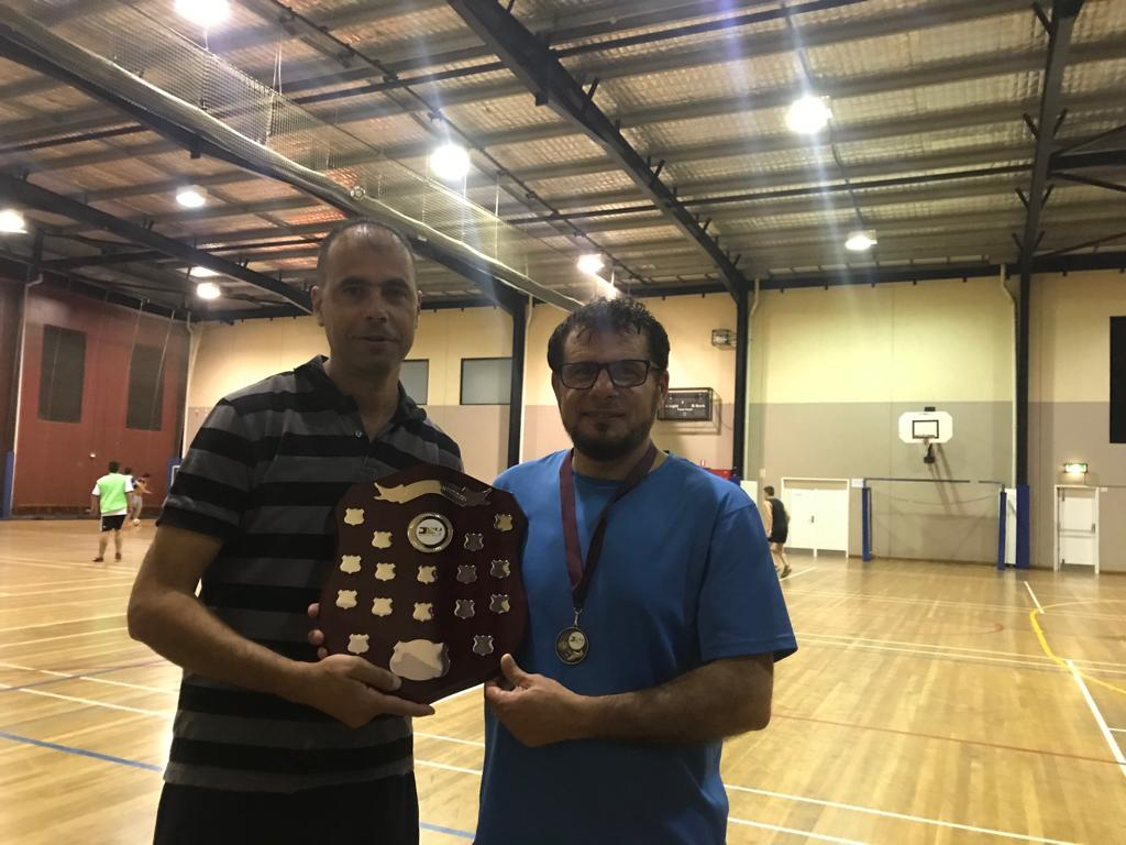 Annual Futsal Tournament