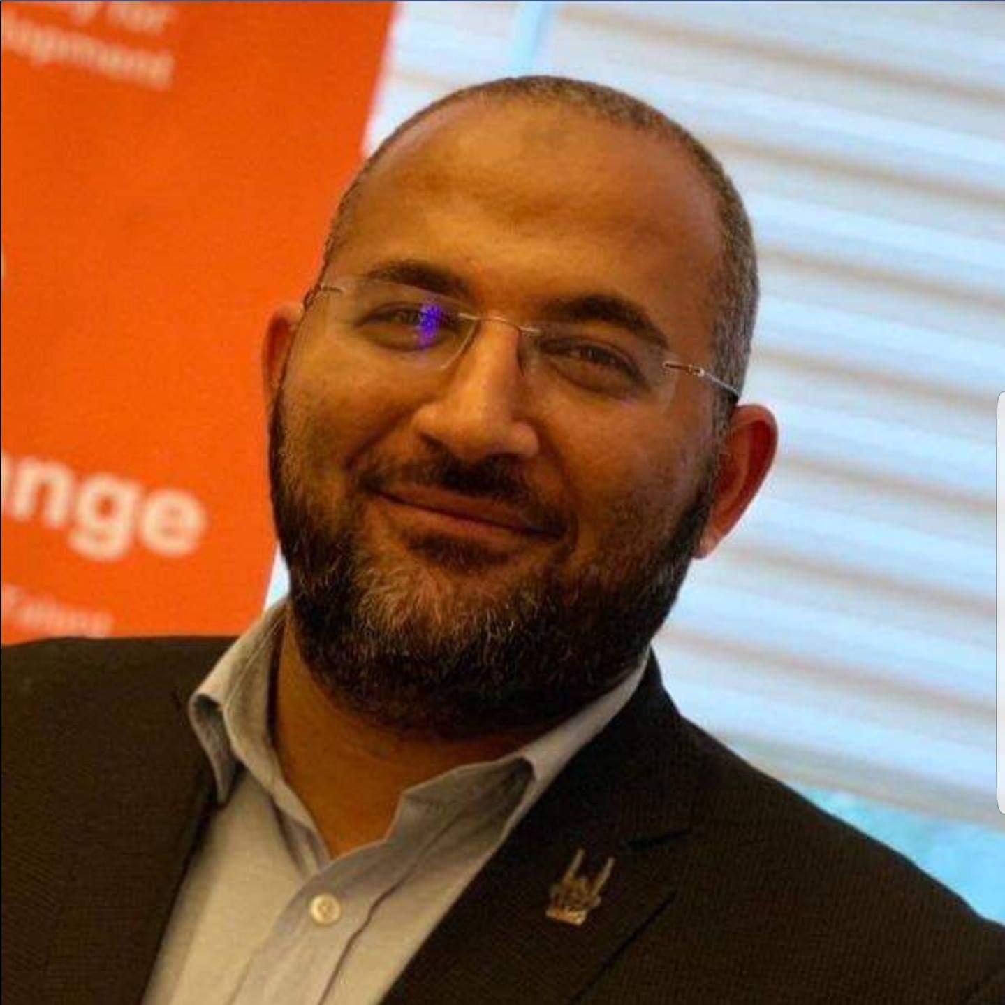 Dr Hossam Ibrahim